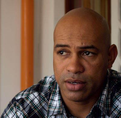 Dino Bouterse